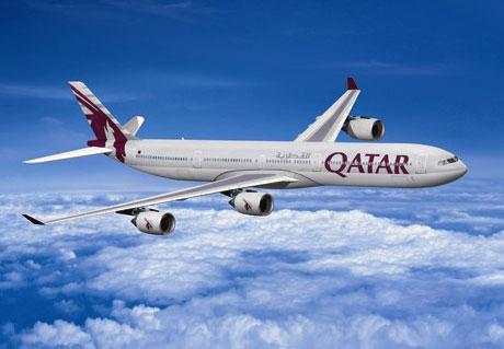 Qatar Air 4